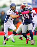 New England Patriots - Kyle Arrington Photo Photo