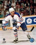 Edmonton Oilers - Mike Krushelnyski Photo Photo