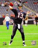 Houston Texans - T.J. Yates Photo Photo