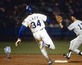 Los Angeles Dodgers - Lee Lacy Photo Photo