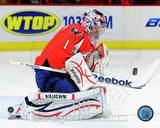 Washington Capitals - Semyon Varlamov Photo Photo