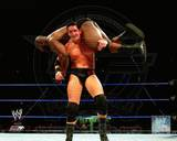 World Wrestling Entertainment - Wade Barrett Photo Photo