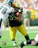 Green Bay Packers - Johnny Jolly Photo Photo