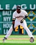 Pittsburgh Pirates - Starling Marte Photo Photo