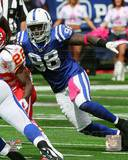 Indianapolis Colts - Robert Mathis Photo Photographie