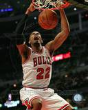 Chicago Bulls - Taj Gibson Photo Photo