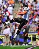 Baltimore Ravens - Sam Koch Photo Photo