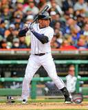 Detroit Tigers - Omar Infante Photo Photo