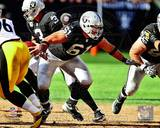 Oakland Raiders - Stefen Wisniewski Photo Photo