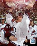 Colorado Avalanche - Milan Hejduk Photo Photo