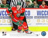 Minnesota Wild - Mikko Koivu Photo Photo