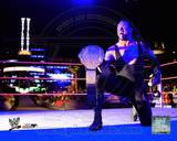 World Wrestling Entertainment - The Undertaker Photo Photo