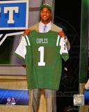 New York Jets - Quinton Coples Photo Photo