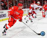 Detroit Red Wings - Valterri Filppula Photo Photo