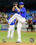 Toronto Blue Jays - Kyle Drabek Photo Photo