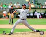 Chicago White Sox - Matt Thornton Photo Photo