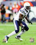 San Diego Chargers - Takeo Spikes Photo Photo