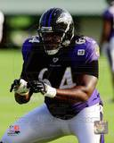 Baltimore Ravens - Oniel Cousins Photo Photo