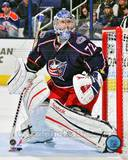 Columbus Blue Jackets - Sergei Bobrovsky Photo Photo