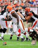 Cleveland Browns - Phil Taylor Photo Photo