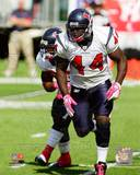 Houston Texans - Vonta Leach Photo Photo