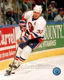 New York Islanders - Steve Thomas Photo Photo