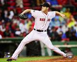 Boston Red Sox - Rich Hill Photo Photo