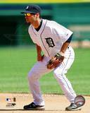 Detroit Tigers - Scott Sizemore Photo Photo