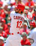St Louis Cardinals - Matt Carpenter Photo Photo