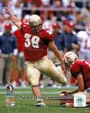 Florida State Seminoles  - Sebastian Janikowski Photo Photo
