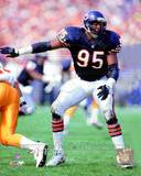 Chicago Bears - Richard Dent Photo Photo