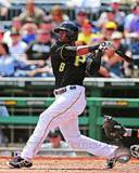 Pittsburgh Pirates - Starling Marte Photo Photo