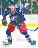 Columbus Blue Jackets - Kyle Wilson Photo Photo
