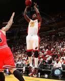 Miami Heat - Udonis Haslem Photo Photo
