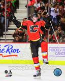 Calgary Flames - Sean Monahan Photo Photo