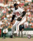 Baltimore Orioles - Lee Smith Photo Photo