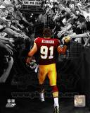 Washington Redskins - Ryan Kerrigan Photo Photo