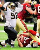 New Orleans Saints - Sedrick Ellis Photo Photo