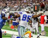 Dallas Cowboys - Kevin Ogletree Photo Photo