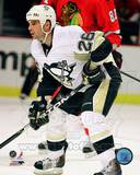 Pittsburgh Penguins - Steve Sullivan Photo Photo