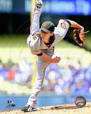 San Francisco Giants - Tim Lincecum Photo Photo