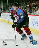 Colorado Avalanche - Tomas Fleischmann Photo Photo