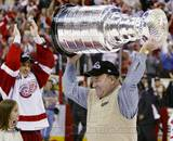Detroit Red Wings - Scotty Bowman Photo Photo