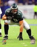Philadelphia Eagles - Todd Herremans Photo Photo