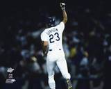 Los Angeles Dodgers - Kirk Gibson Photo Photographie