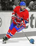 Montreal Canadiens - Tomas Plekanec Photo Photo