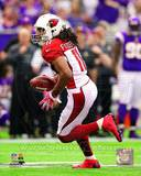 Arizona Cardinals - Larry Fitzgerald Photo Photo