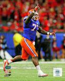 Florida Gators - Sharrif Floyd Photo Photo