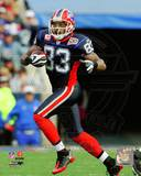 Buffalo Bills - Lee Evans Photo Photo