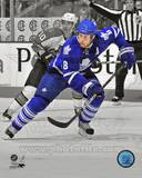 Toronto Maple leafs - Mike Komisarek Photo Photo